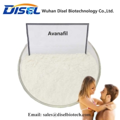 Natural Male Enhancement Supplements Avanafil 330784-47-9 for Sex Enhancement