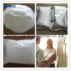 Good Quality High Purity Raw Material Antimalarial Powder Artemisinin CAS 63968-...