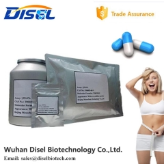 Chemical Raw Material Drugs Lorcaserin Hydrochloride Hemihydrate (856681-05-5) for Obesity