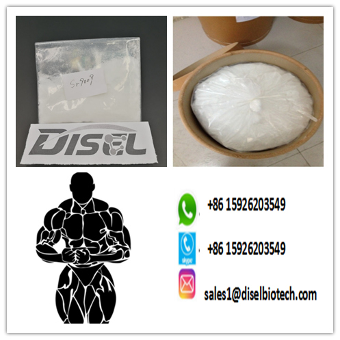 Healthy Bodybuilding Supplement Sarm Powder Sr9011